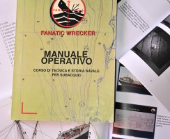 Manuale operativo Fanatic Wrecker