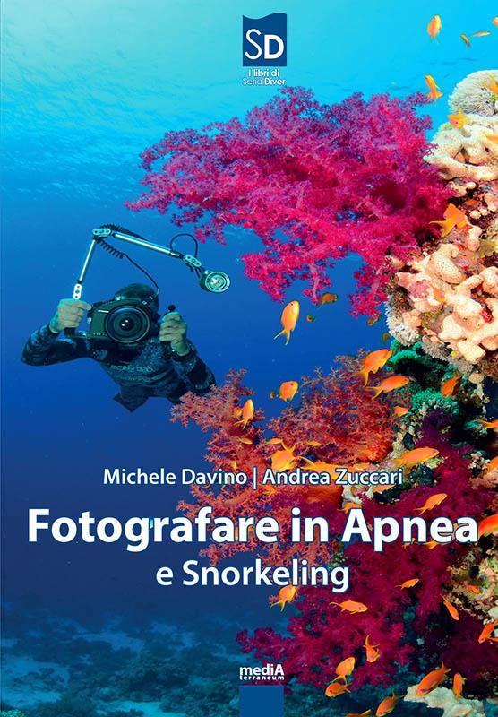 Fotografare in Apnea e Snorkeling