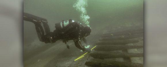 Sotto quattro secoli d'acqua
