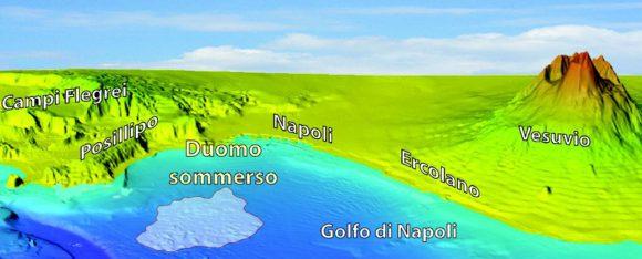 Che succede in fondo al mare di Napoli?