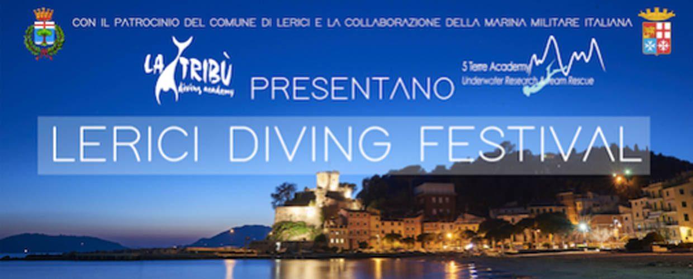 Il Lerici Diving Festival alle porte