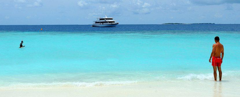 Maldive come le vuoi tu
