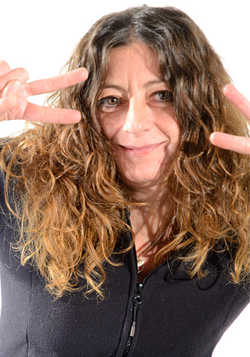 Sonia Mazzoni