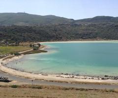 Pantelleria - Laghetto di Venere
