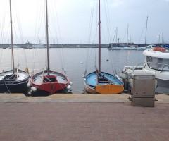 Pantelleria - Lance pantesche