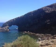 Pantelleria - Punta dell'elefante