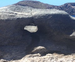Punta Kharace