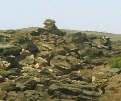 Pantelleria - Punta Spadillo