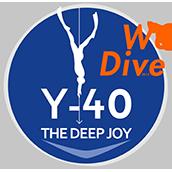Y-40 - We Dive