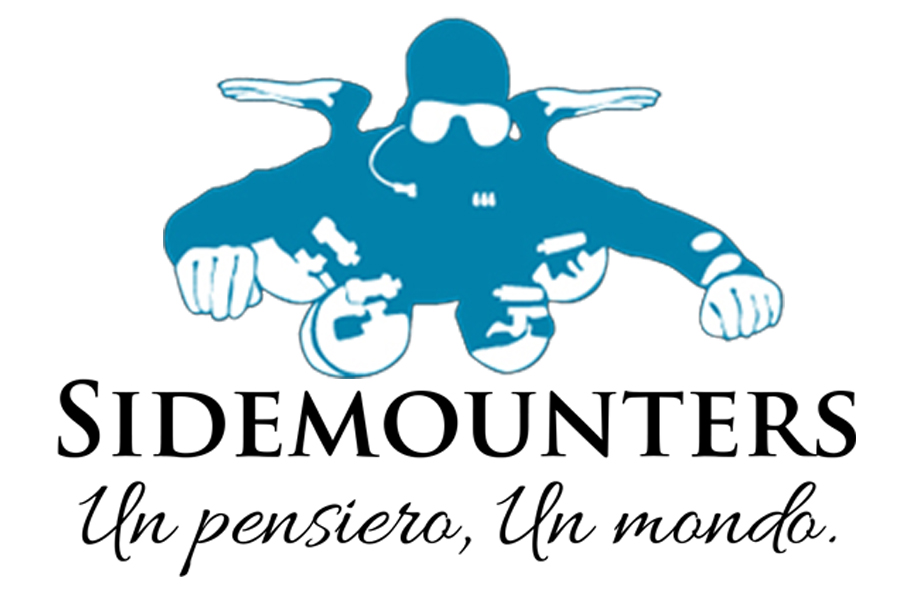 Sidemounters | Logo