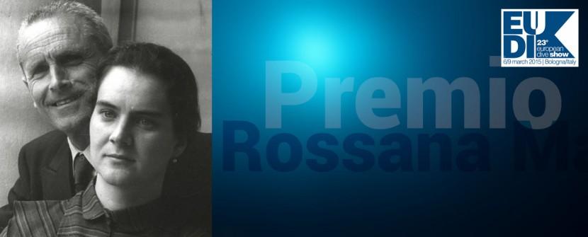 Premio prestigioso all'indimenticata campionessa Rossana Majorca