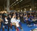 Presentazione Campionato del Mondo Apnea, organizzato da FIPSAS