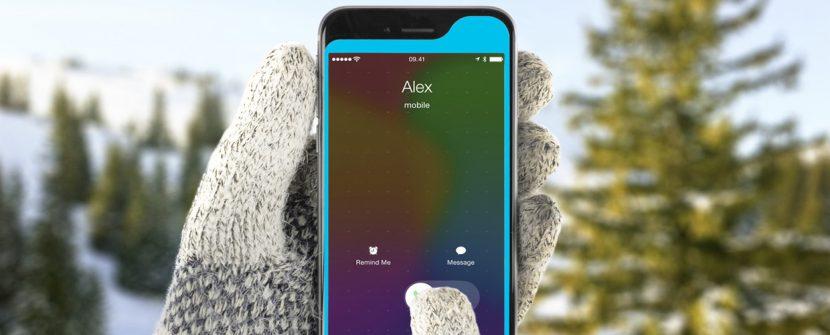 Come spippolare sull'iPhone sott'acqua
