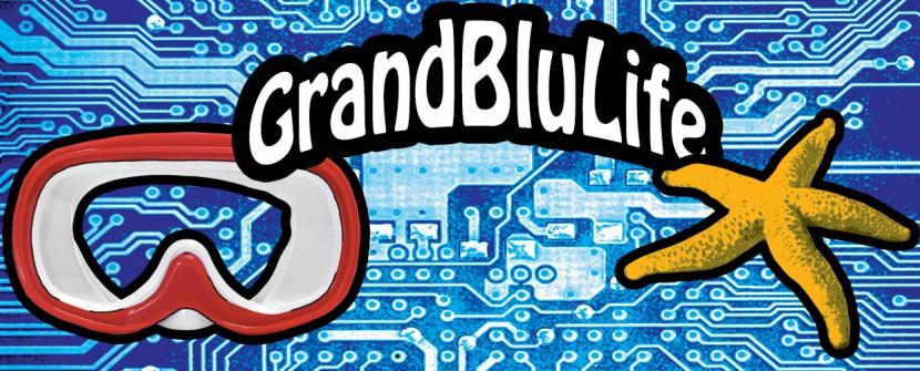 Tutti bio-detective con GrandBluLife
