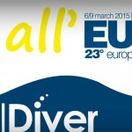 Serial Diver all'EudiShow