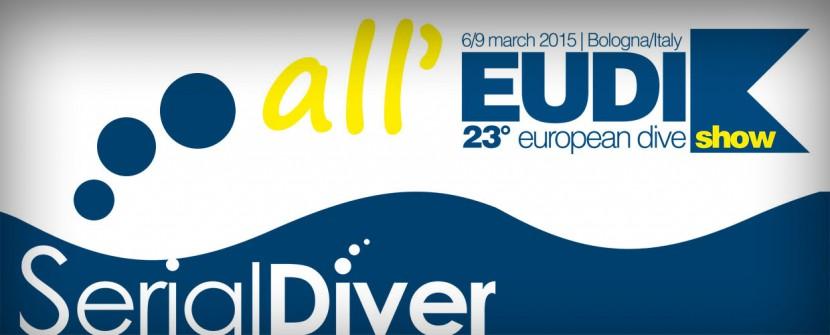 Serial Diver all'Eudi