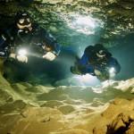 Esplorazioni profonde