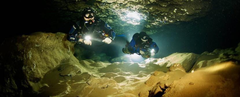 La subacquea consapevole – II parte