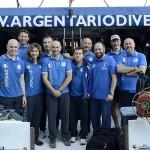 Stage del Club Azzurro di fotografia subacquea FIPSAS