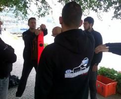 SMB training
