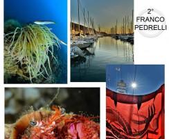 2° classificato Franco Pedrelli