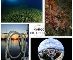 3° classificato Marco Bolletinari