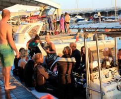 Genova Dive Show 2014 1