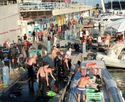 Genova Dive Show 2014 11