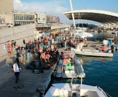 Genova Dive Show 2014 2