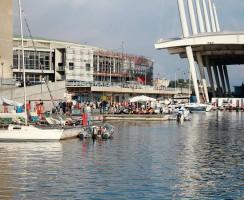 Genova Dive Show 2014 3