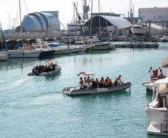 Genova Dive Show 2014 5
