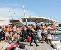 Genova Dive Show 2014 7