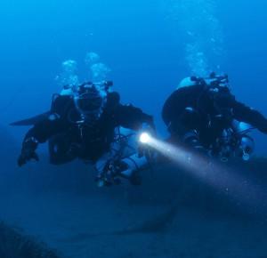 La subacquea consapevole – III parte