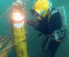 Il mondo dei lavori subacquei - dai post di Giovanni Esentato esponente AISI