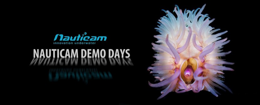 Nauticam Demo Days