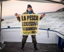 Paolo Fanciulli, il pescatore ambientalista ideatore del progetto La Casa dei Pesci