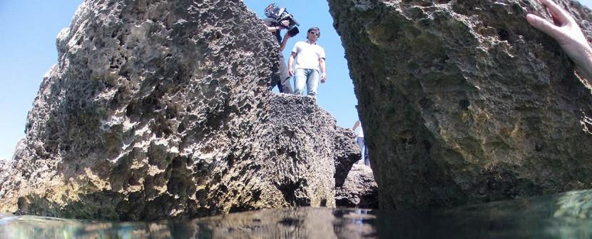 Archeologia e immersioni