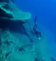 Sempre più persone praticano il mare, anche in profondità, esclusivamente in apnea