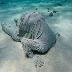 The Banker - Jason deCaires Taylor