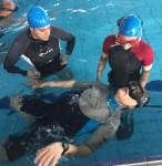 esercizi piscina