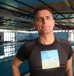 il trainer di ASBI Manrico Volpi