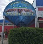 piscina comunale ospitante