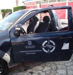 un pick-up del consorsio AMP Porto Cesareo