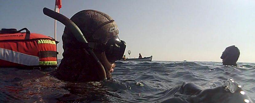 In mare c'è rete… e altro!