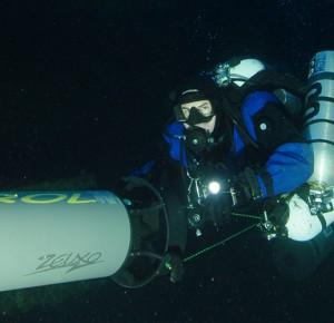 La subacquea consapevole – IV parte