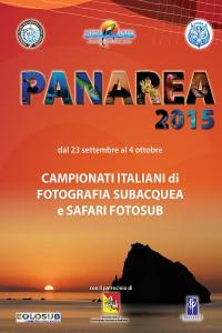 Brochure Panarea 2015