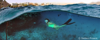 Sport and identity: the underwater model