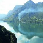 Il lago dell'Idro