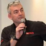 Il Dr. Danilo Cialoni, ricercatore del DAN Europe...il nostro