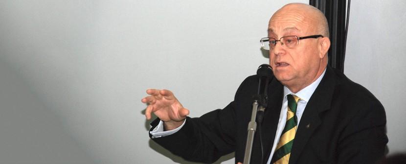 Fabio Ruberti dixit